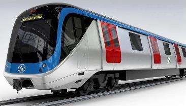 Noida Metro Rail Openings 2016 745 Je Train Operator