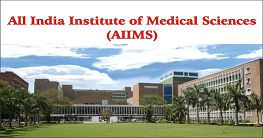 Teaching Faculty Jobs in AIIMS Jodhpur