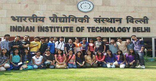IIT Delhi Recruitment Latest List