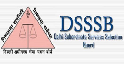 DSSSB Merit Lists