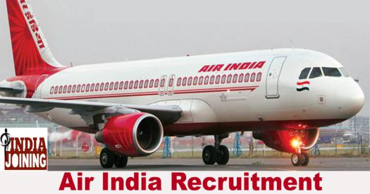 Air India Recruitment Examination 2019