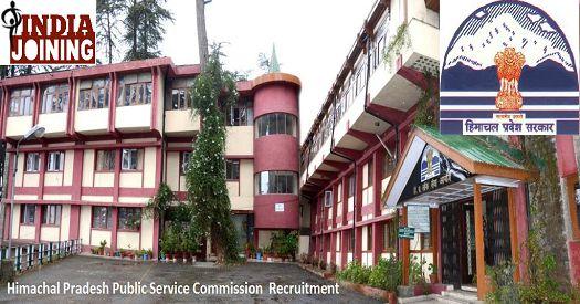hppsc Govt Job Form In Hp on