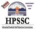 HPSSSB Marks Cut-Off List Download