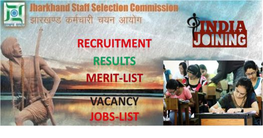 JSSC CGL Online Form 2019 Apply for 1140 Graduate Level Exam
