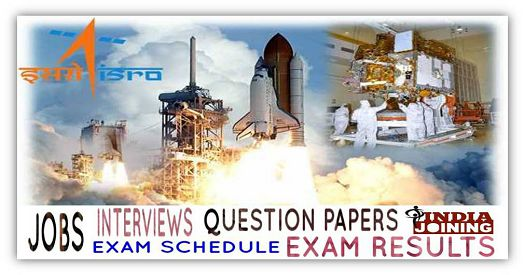 ISRO Exam Papers Practical Sets Test Papers