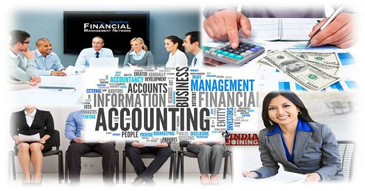 Finance And Accounts Jobs