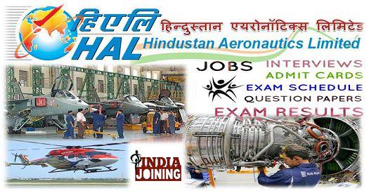 Image result for Hindustan Aeronautics Limited hiring