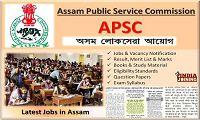 APSC Result 2020
