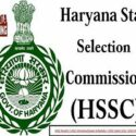 Haryana Staff Selection Commission Results 2019