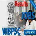 West Bengal Public Service Commission Result 2020