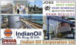 Indian Oil Corporation Limited Merit List 2020