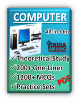 Computer book for competitive exams at lowest rate